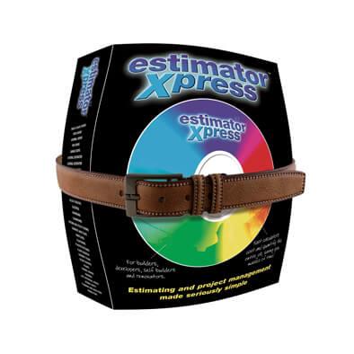EstimatorXpress - estimating software