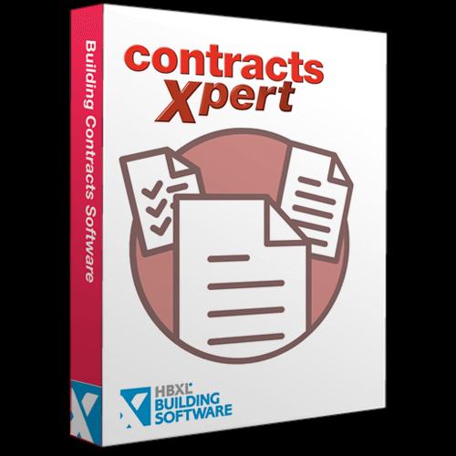 ContractsXpert