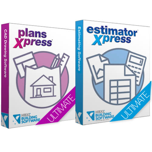 Ultimate Visual Estimating Kit