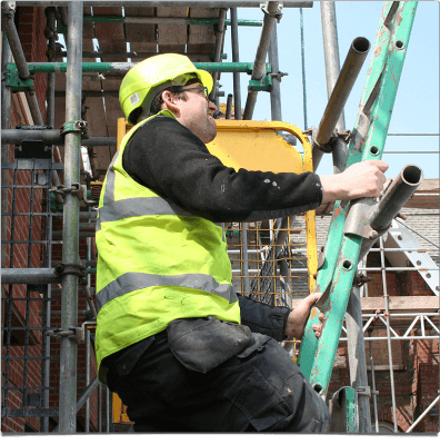 Project planning for building firms
