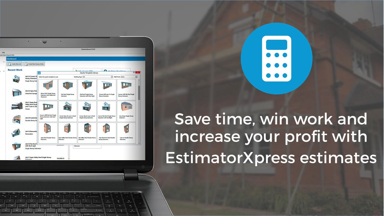 Introducing EstimatorXpress