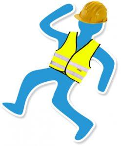 fatalities in construction hse statistics dangerous areas