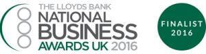 Award Winning Construction Software - Lloyds national business awards