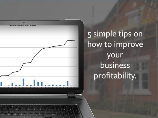 Webinar Recording: Simple tips for improving your business profitability