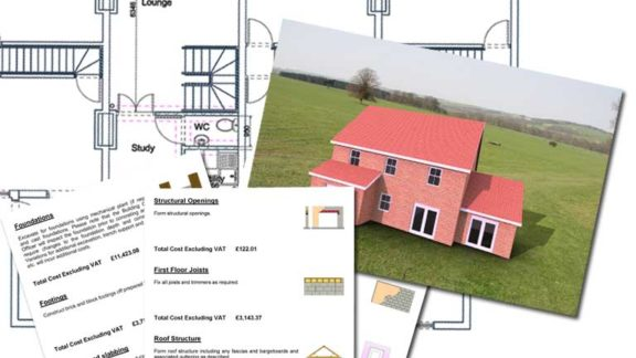 PlansXpress - HBXL Estimating Software for Builders and