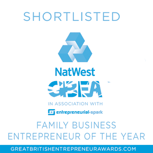 Natwest: Family Entrepreneur  of the Year