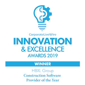 Construction Software Provider of the Year