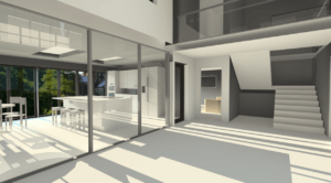 Interior of new PlansXpress 2020