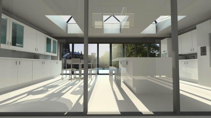 Interior using PlansXpress Premium